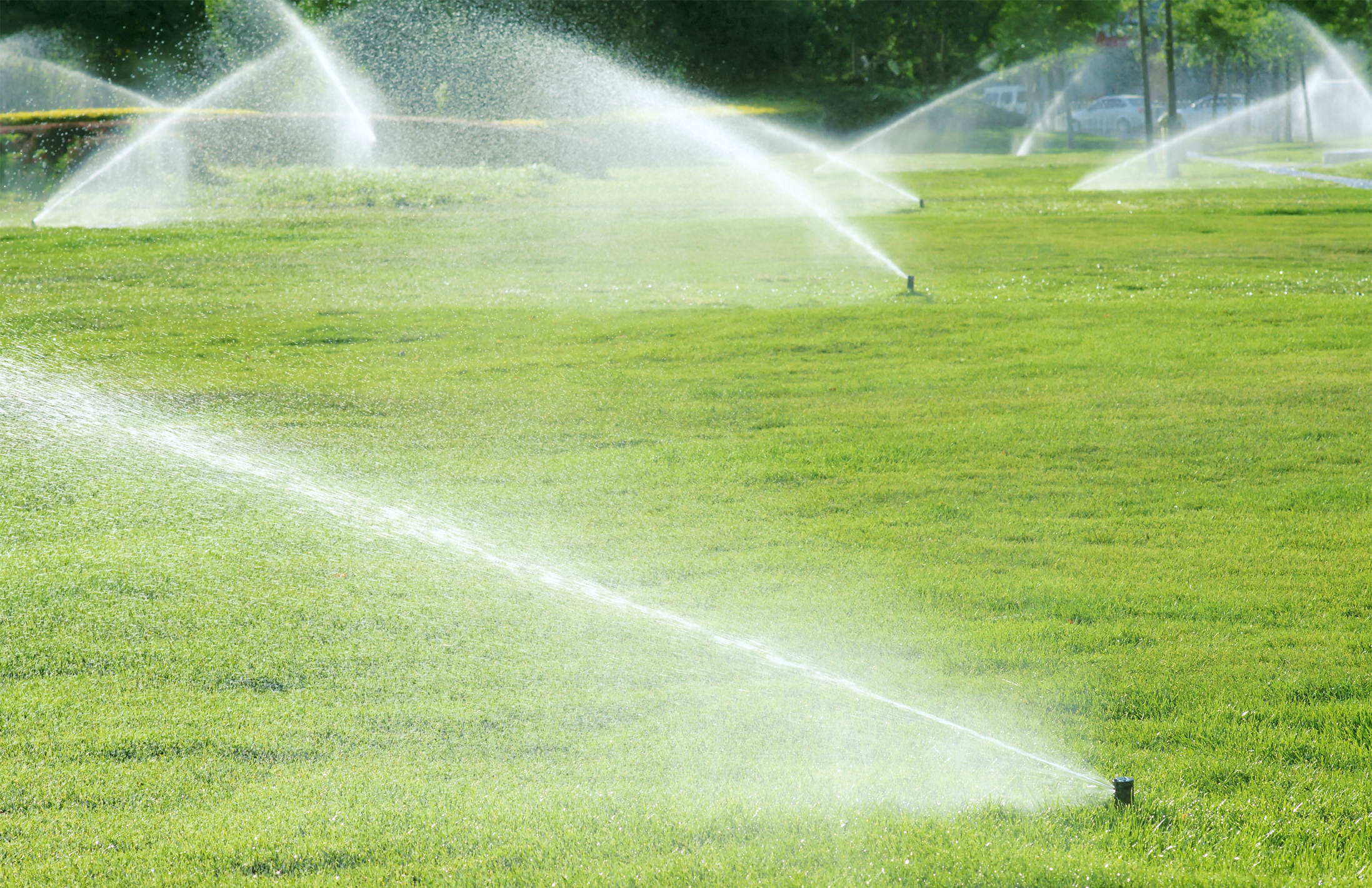 Irrigation Adelaide